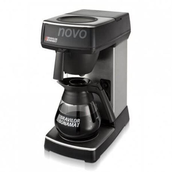 Billede af Kaffemaskine<br/> Novo 2