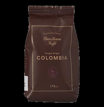 Billede af Instant Kaffe Colombia Premium<br/> 175 g poser.