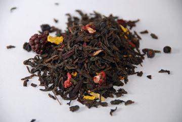 Billede af Skovbær te 1 Kg.