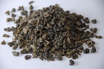 Billede af Grøn te Gunpowder 1 Kg.