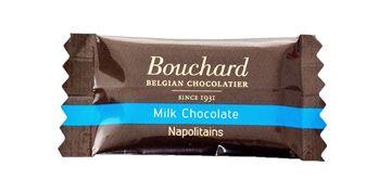 Billede af Chokolade Lys<br/> 5 g.