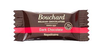 Billede af Chokolade Mørk<br/> 5 g.
