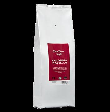 Billede af Colombia kaffe <br/>Hele bønner<br/>1 kg